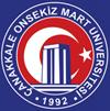 ÇOMÜ Logo